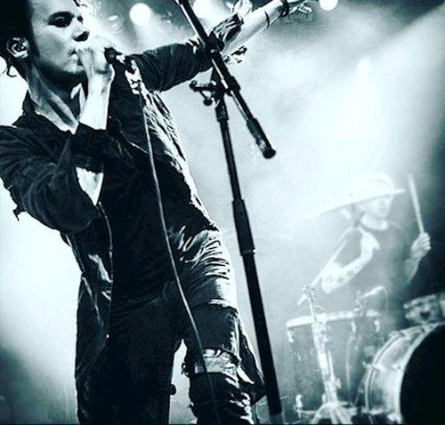 Gothic Rock von The Awakening...