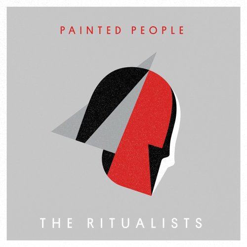 The Ritualists Neues Album Painted...