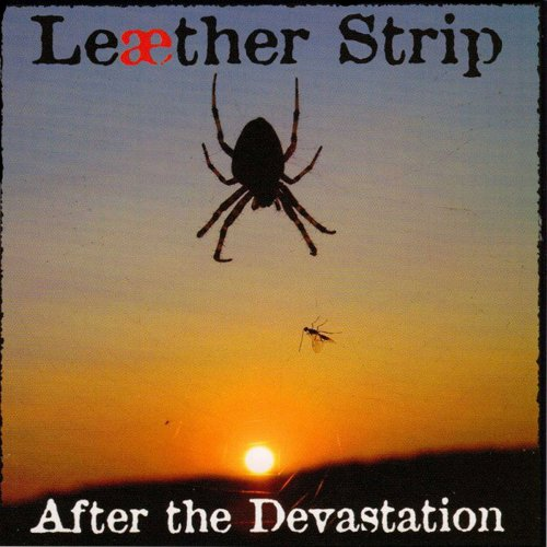 Leæther Strip - After The...