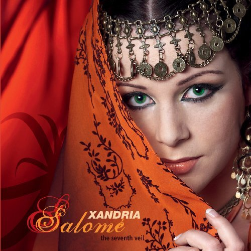 Artikelbild,Xandria - Salome - the...