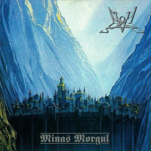 Summoning - Minas Morgul