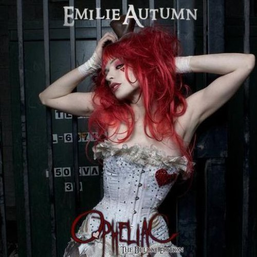 Artikelbild,Emilie Autumn - Opheliac