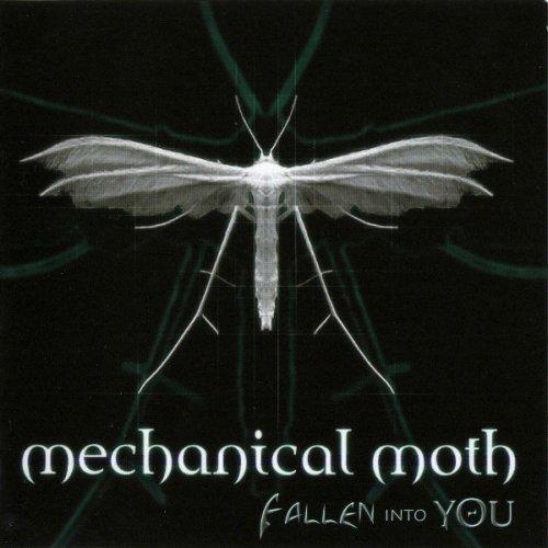 Artikelbild,Mechanical Moth - Fallen Into...