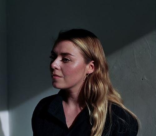 Kirsten Ludwig präsentiert ihre EP...