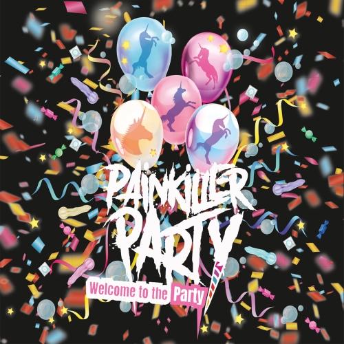 Artikelbild,Debütalbum Welcome To The Party...
