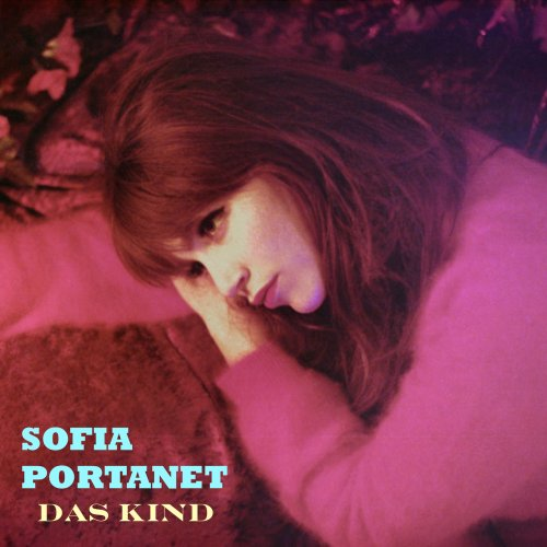 Artikelbild,Sofia Portanet neue Single Das...