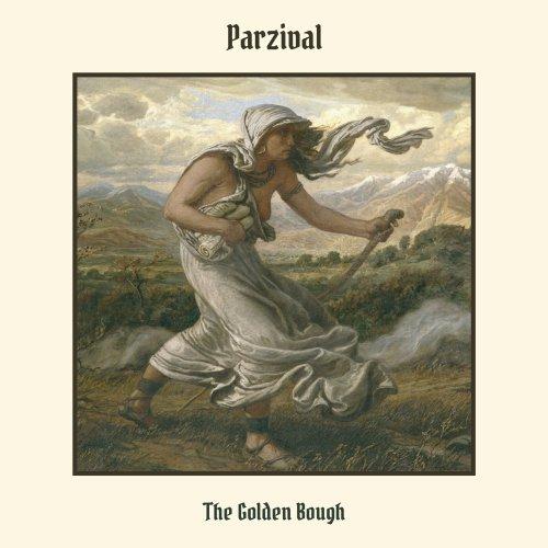 Parzival kündigt neues Album The...