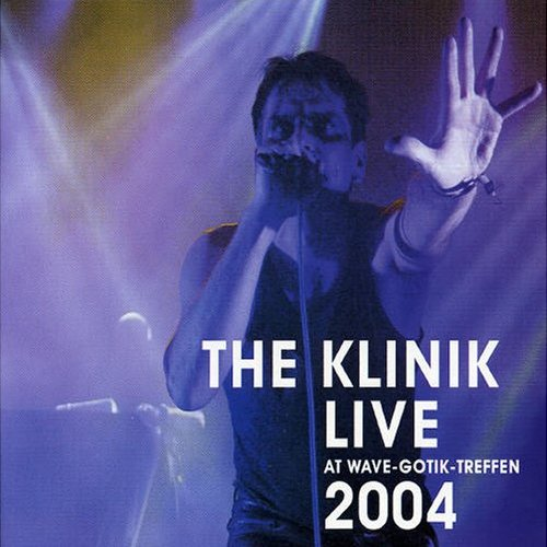 The Klinik - Live At...