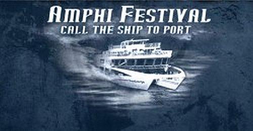 Amphi Festival 2013 - Calling...