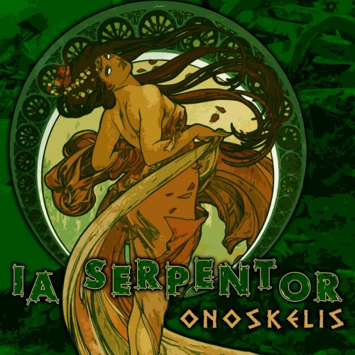 I.A. Serpentor - Onoskelis