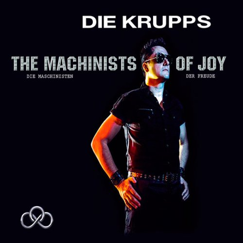 Die Krupps - The Machinists...