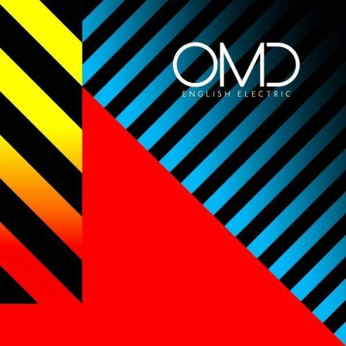 Artikelbild,OMD - English Electric