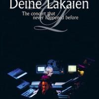 Deine Lakaien - The Concert That Never Happened Before Teaser Image