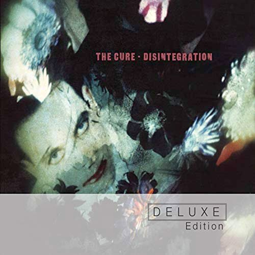 The Cure - Disintegration -...