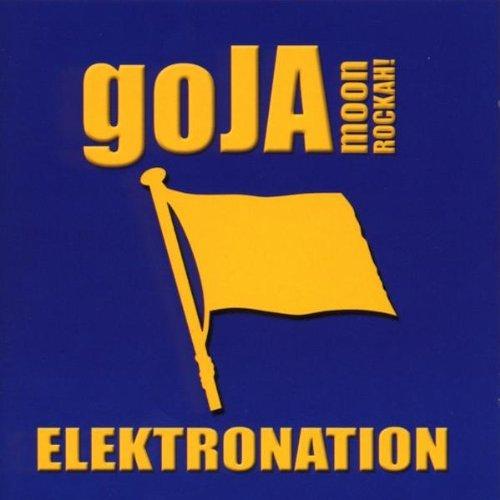 goJA moon ROCKAH - Elektronation