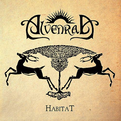 Artikelbild,Alvenrad - Habitat