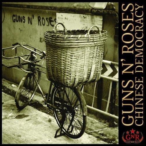 Guns n' Roses - Chinese...
