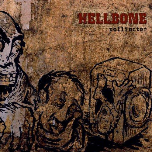 Hellbone - Pollinctor