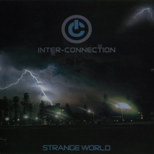 Artikelbild,Inter-Connection - Strange World