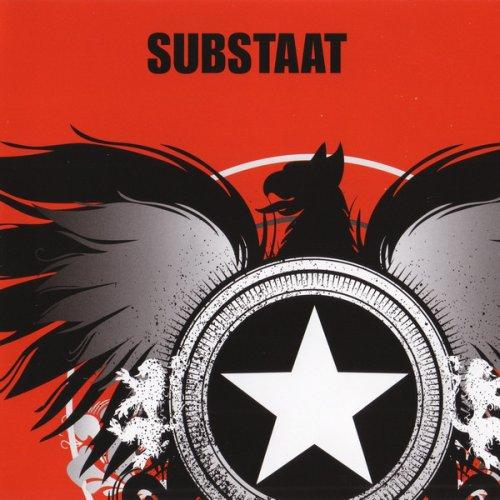 Substaat - Substaat