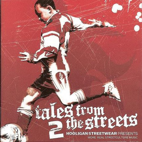 Various Artists - Tales From...