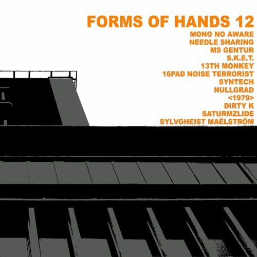 Various Artists - Forms Of...