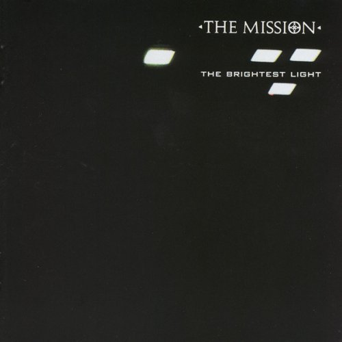 The Mission Neues Album The...