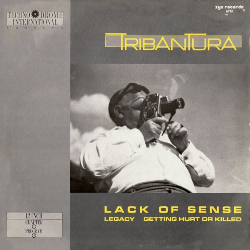 Tribantura - Lack of Sense