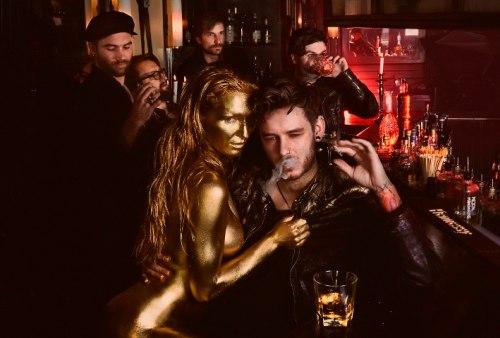 Artikelbild,Antiheld veröffentlichen Single Goldener Schuss