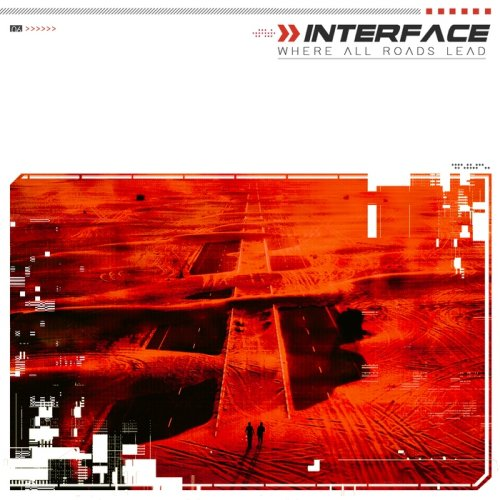 Artikelbild,Interface - das neue Album...