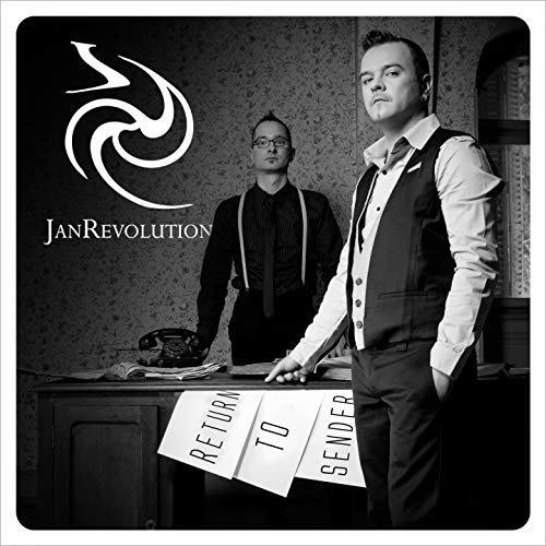 JanRevolution - Return To Sender