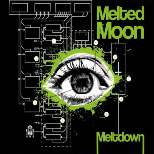 Melted Moon - Meltdown