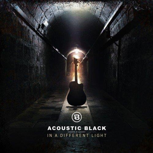 Acoustic Black Die Mischung aus...