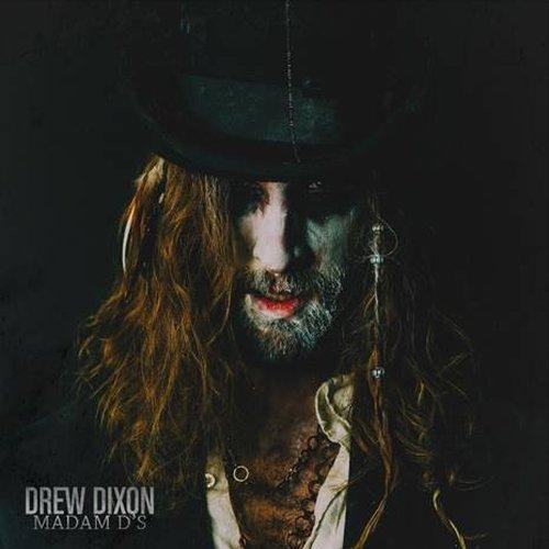 Artikelbild,Drew Dixon stellt seine Single...