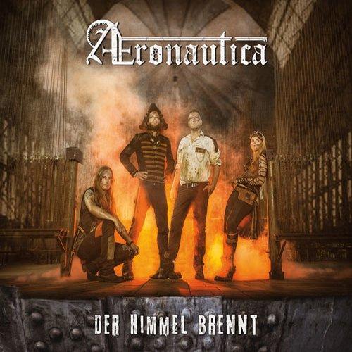 Dampfmetal von Aeronautica Neue Album...