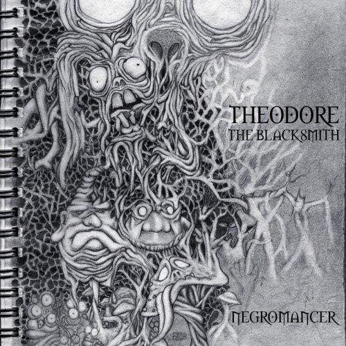 Artikelbild,Theodore The Blacksmith mit Debütalbum...