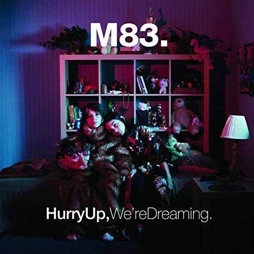 Artikelbild,M83 - Hurry Up, We're...
