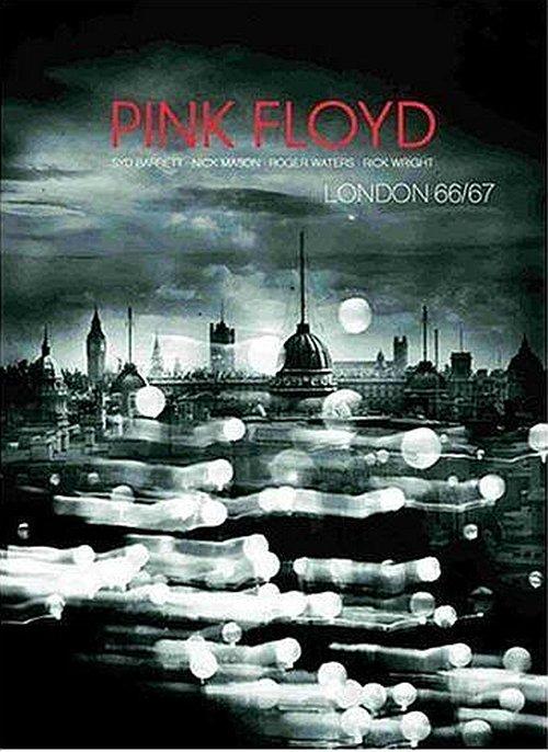 Artikelbild,Pink Floyd - London 66/67