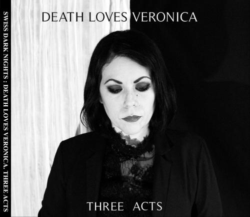 Veronica Campbell veröffentlicht Three Acts