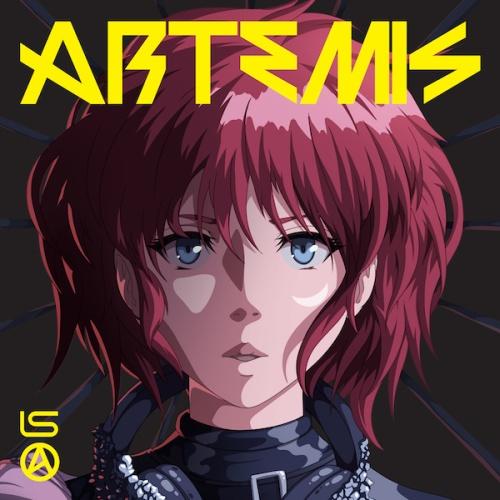 Lindsey Stirling Artemis Videopremiere