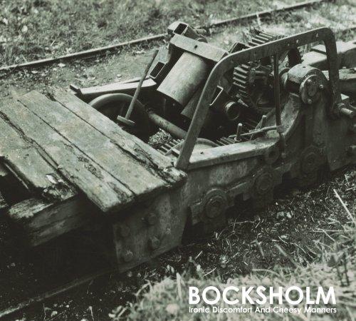 Artikelbild,Tipp! Boxholm - Ironic Discomfort...