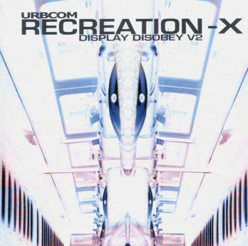 Various Artists - Recreation-X Display...