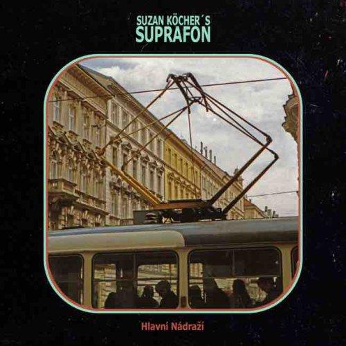 Suzan Köcher's Suprafon Single vom...