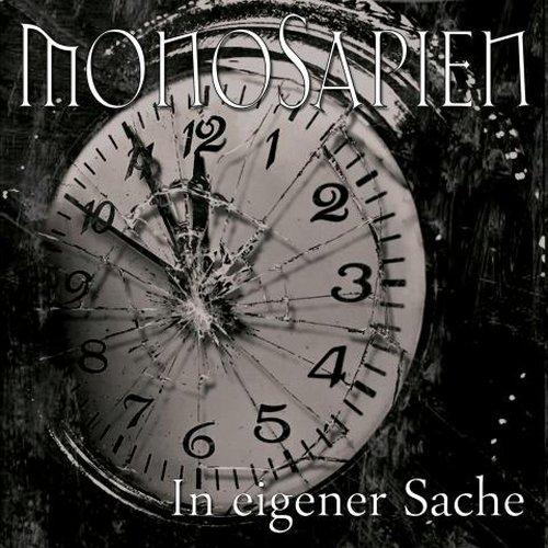 MonoSapien Debütalbum In eigener Sache...
