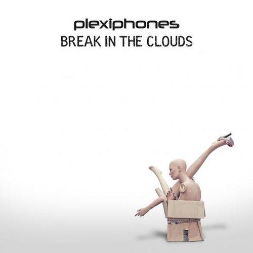 Artikelbild,Plexiphones - dritter Longplayer mit...