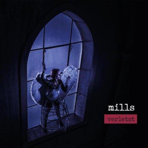 Melancholischer Dark Wave von Mills...