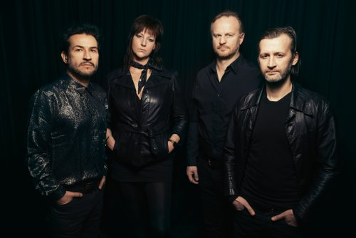 Black Palms Orchestra - neue...