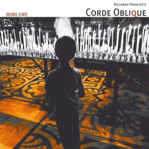 Corde Oblique - Volontà d'arte