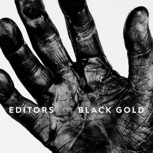 Artikelbild,Editors Neues Best-of-Album Black Gold