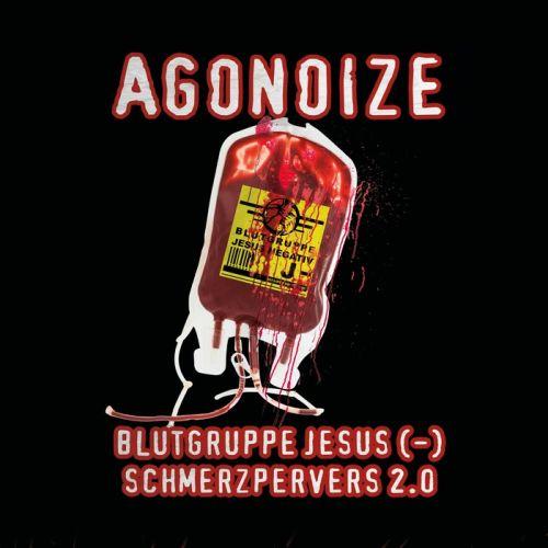 Agonoize sind Blutgruppe Jesus